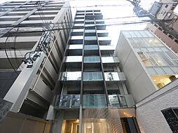 HIBINO RISE(日比野ライズ)[3階]の外観