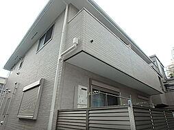 JR埼京線 板橋駅 徒歩7分の賃貸アパート