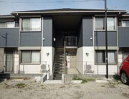 神奈川県横浜市神奈川区羽沢南3丁目の賃貸アパートの外観