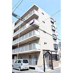 東京都葛飾区堀切1丁目の賃貸マンションの外観