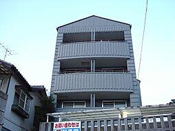 PRESTAGE MISASAGI(プレステージミササギ)[207号室号室]の外観