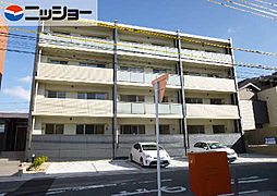 エクセル新宿[3階]の外観