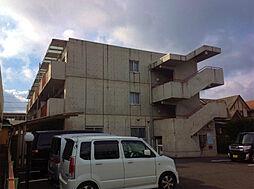 セラフィノI[3階]の外観