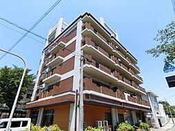 茨木メディカルビル[3階]の外観