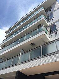 b'CASA Minami saiwaicho[104号室]の外観