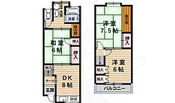 尼崎センタープール前駅 5.8万円