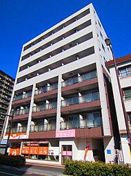シーガルマンションII[4階]の外観