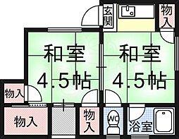 小野駅 2.7万円