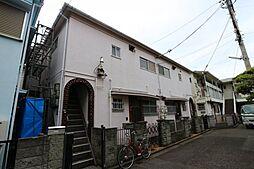 メイゾーン霞ヶ丘D棟[1階]の外観