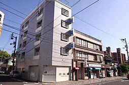 アベニューNAGAKI[302号室]の外観