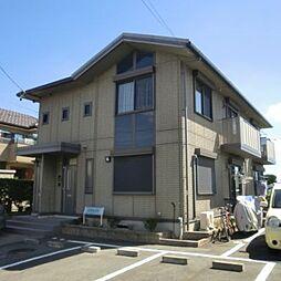 [一戸建] 静岡県浜松市東区大瀬町 の賃貸【/】の外観