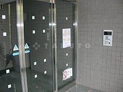 セントーレア[4階]の外観