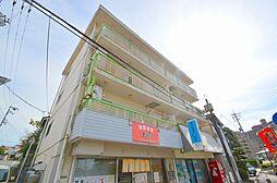 Fujiパルク[3階]の外観