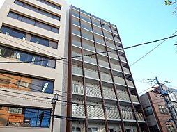 レジディア浅草吾妻橋[3階]の外観