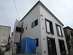 キャメル北小金[1階]の外観