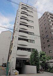 ピアグランデ順慶町[3階]の外観