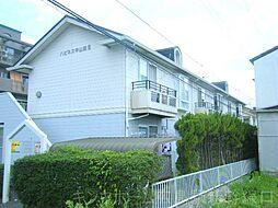 広島県広島市東区中山東2丁目の賃貸アパートの外観