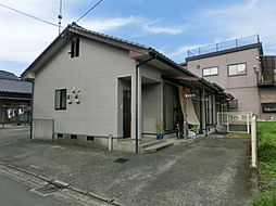 [一戸建] 福岡県久留米市高良内町 の賃貸【/】の外観