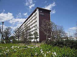 UR千葉ニュータウン 小室ハイランド[A-1-204号室]の外観