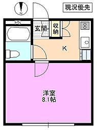北松本駅 3.0万円