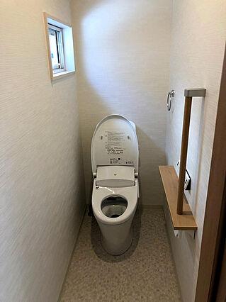トイレ(1階)...