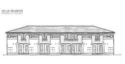 南竜王町アパート[0204号室]の外観