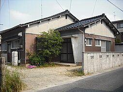 [一戸建] 鳥取県米子市三本松2丁目 の賃貸【/】の外観