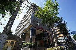 アビタシオン橋本II[2階]の外観