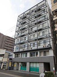 ラビバーレ阪東橋[3階]の外観