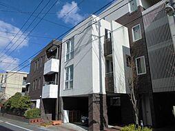 SHIRAKOアパートメントハウス[304号室]の外観