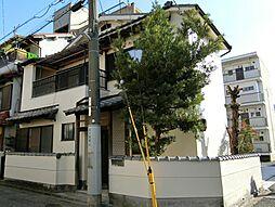 [一戸建] 大阪府八尾市西山本町6丁目 の賃貸【/】の外観