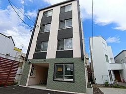 札幌市営南北線 北24条駅 徒歩8分の賃貸マンション
