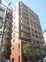 ライジングプレイス浅草参番館[5階]の外観