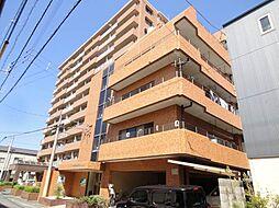 愛媛県松山市千舟町7丁目の賃貸マンションの外観