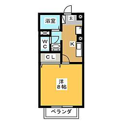 富田駅 5.0万円