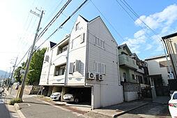 須磨寺駅 3.8万円