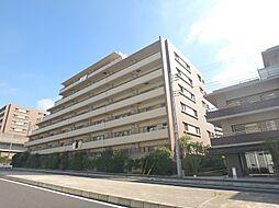 レジディア東松戸[0208号室]の外観