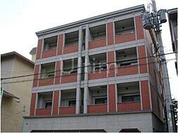 サングリエ広小路[2階]の外観