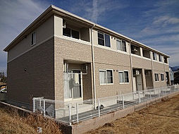 JR飯田線 小町屋駅 徒歩13分の賃貸アパート