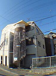 ビーイングドリーミ[2階]の外観