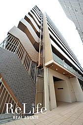 FDS Court Felice[7階]の外観