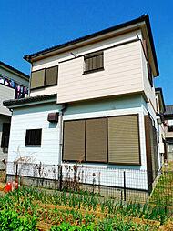 [一戸建] 埼玉県さいたま市南区大字円正寺 の賃貸【/】の外観