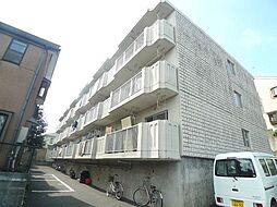 栗ヶ沢21[2階]の外観