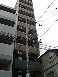 プログレス櫛屋町[302号室]の外観