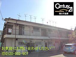 東口文化[2階]の外観
