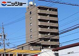 メゾン山勝[5階]の外観