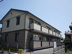 セジュールKAKUDA[205号室]の外観