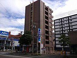 メゾン・ド・北円山さくら[9階]の外観