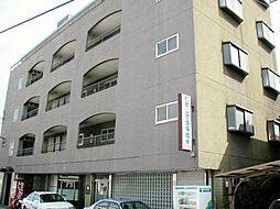 コスモ広瀬[3階]の外観