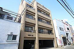 大田ビル御霊町[403号室]の外観
